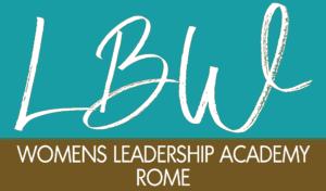 LBW Womens Academy Rome Logo